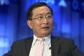 """Ông Nguyễn Văn Đực: Kinh doanh bất động sản 2015 sẽ theo kiểu """"mì ăn liền"""""""