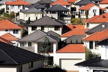 HSBC: Nguy cơ vỡ bong bóng nhà đất ở Australia khi lãi suất tăng