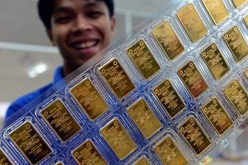 Tiêu thụ vàng tại Việt Nam giảm mạnh trong quý 4/2014