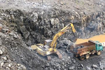 KQKD ngành khai khoáng 2014: Ông lớn sa sút, toàn ngành suy giảm