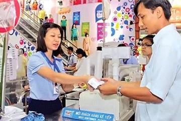 Cẩn trọng thanh toán qua thẻ