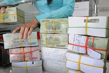 Ngày 11/2: NHNN tiếp tục bơm ròng 9.850 tỷ đồng trên OMO