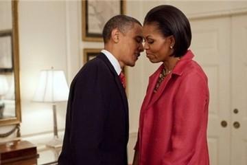 Vợ chồng Obama hẹn hò như thế nào trong dịp Valentine?