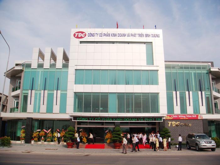 TDC  đầu tư dự án Khu dân cư TDC - Hòa Lợi, dự kiến thu lãi hơn 685 tỷ đồng