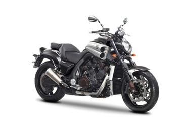 Yamaha V-Max Carbon - bản đặc biệt mừng sinh nhật