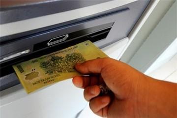 Tài khoản thẻ bỗng dưng mất 30 triệu đồng