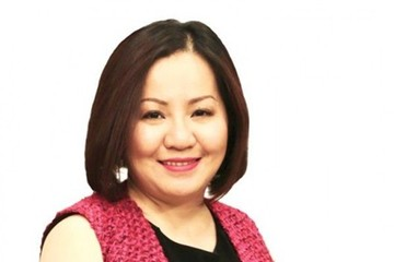 Lê Thị Quỳnh Trang - Bà chủ quyền lực của gameshow