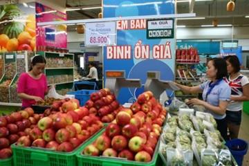 Hà Nội: CPI tháng 2 tiếp tục giảm nhẹ