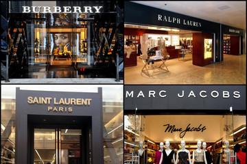 Câu chuyện đằng sau cái tên của 5 thương hiệu thời trang đình đám nhất