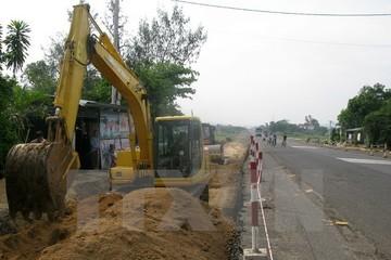 Phó Thủ tướng Nguyễn Xuân Phúc phát lệnh nâng cấp mở rộng Quốc lộ 1A