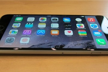 Apple sẽ khai tử iPhone bản 16GB