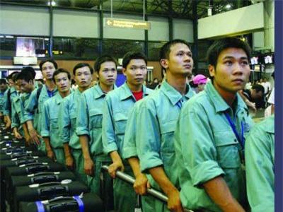 Đưa lao động trình độ cao ra nước ngoài làm việc