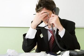 """6 thói quen xấu các """"sếp"""" nên đẩy lùi trong năm 2015"""