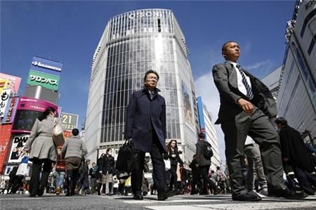 Công ty Nhật Bản tích cực xuất ngoại làm M&A