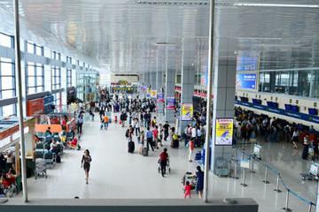 Vietjet muốn mua quyền khai thác Nhà ga T1, sân bay Nội Bài