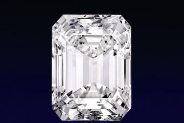 Hơn 530 tỷ đồng cho một viên kim cương 100 carat hoàn hảo