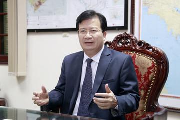 Bộ trưởng Bộ Xây dựng Trịnh Đình Dũng: Thị trường bất động sản tiếp tục phục hồi