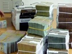 Ngày 26/2: NHNN phát hành 13.336 tỷ tín phiếu