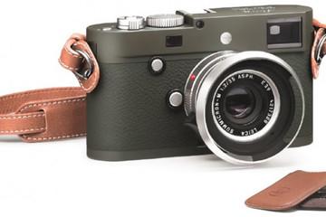 Leica giới thiệu bộ kit M-P Typ 240 phiên bản