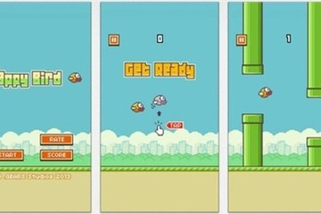 Flappy Bird lọt Top 50 thương hiệu ưa chuộng nhất thế giới