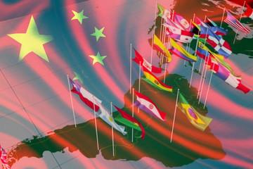 Trung Quốc cho các nước Mỹ Latinh vay 22 tỷ USD trong năm 2014