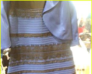 Tại sao một chiếc váy lại chia rẽ Internet?