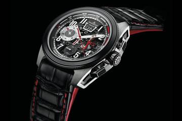 Cực sang với đồng hồ Master Compressor Extreme LAB 2 giá gần 1,2 tỷ đồng