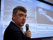 Cựu Phó thủ tướng Nga Boris Nemtsov bị bắn chết