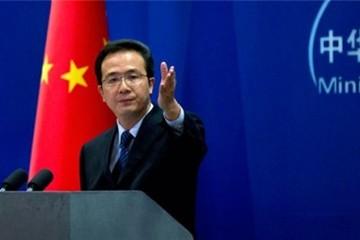 Trung Quốc biện bạch cho hoạt động cải tạo ở Biển Đông