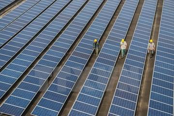Thế giới cần 48.000 tỷ USD đầu tư cho hạ tầng năng lượng