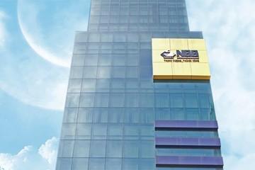 NBB: CII tiếp tục mua thành công thêm 700.000 cổ phiếu