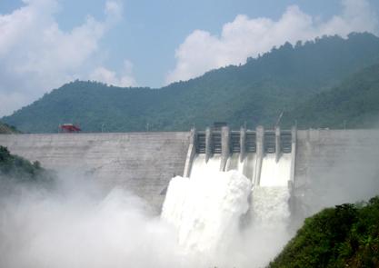 Năm 2014, Thủy điện Thác Mơ lãi ròng 242 tỷ đồng, gấp rưỡi năm trước