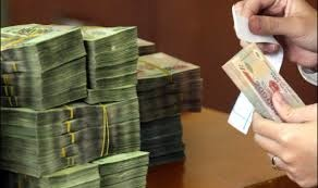 2 tháng, bội chi ngân sách nhà nước 20,3 nghìn tỷ đồng