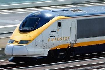 Chính phủ Anh thỏa thuận bán toàn bộ cổ phần trong Eurostar