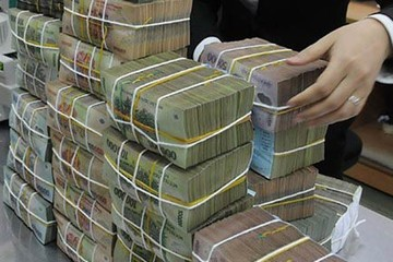 Ngày 4/3: NHNN hút ròng 9.739 tỷ trên OMO