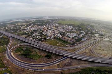 Hàng loạt công trình nghìn tỷ ồ ạt ra đời, ngành giao thông sắp lột xác?