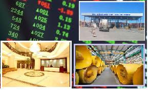 Tháng 3/2015: Ba cổ phiếu mới chào sàn, MPC chính thức hủy niêm yết trên HoSE