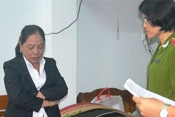 Kế toán, thủ quỹ Procimex Việt Nam tham ô hàng tỉ đồng