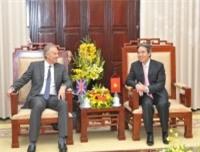 Thống đốc: Tiếp tục tạo môi trường đầu tư lành mạnh, bình đẳng cho các NĐT tại Việt Nam