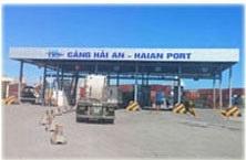 Cảng Hải An: 11/3 chính thức giao dịch, năm 2015 dự kiến duy trì cổ tức 30%
