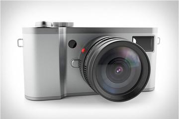 Konost FF Prototype – Máy ảnh thước ngắm kỹ thuật số đầu tiên trên thế giới