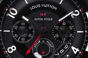3 phiên bản đồng hồ mới nhất của LV tại Baselworld 2015