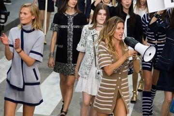 Thời trang và nữ quyền, cuộc đối thoại chưa bao giờ dứt...