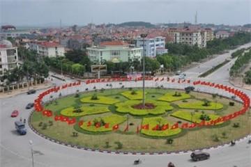 Đến 2025, Bắc Ninh sẽ thành đô thị loại I
