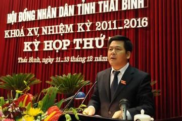 Thái Bình bầu Chủ tịch tỉnh mới, Nam Định có tân Bí thư