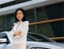Nữ phó chủ tịch đầu tiên của Hyundai:
