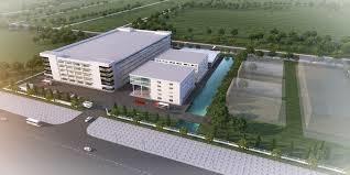 CTD được giao Tổng thầu thi công NM Regina Miracle International Vietnam giai đoạn 4