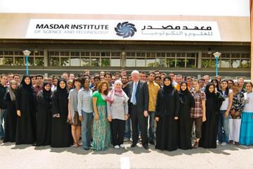 Du học được nhận lương tại UAE