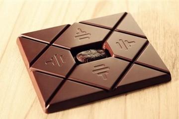Thanh socola nguyên chất đắt nhất thế giới có gì?