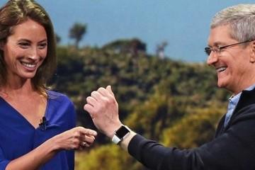 Lý do nào khiến ta phải đeo một chiếc Apple Watch?